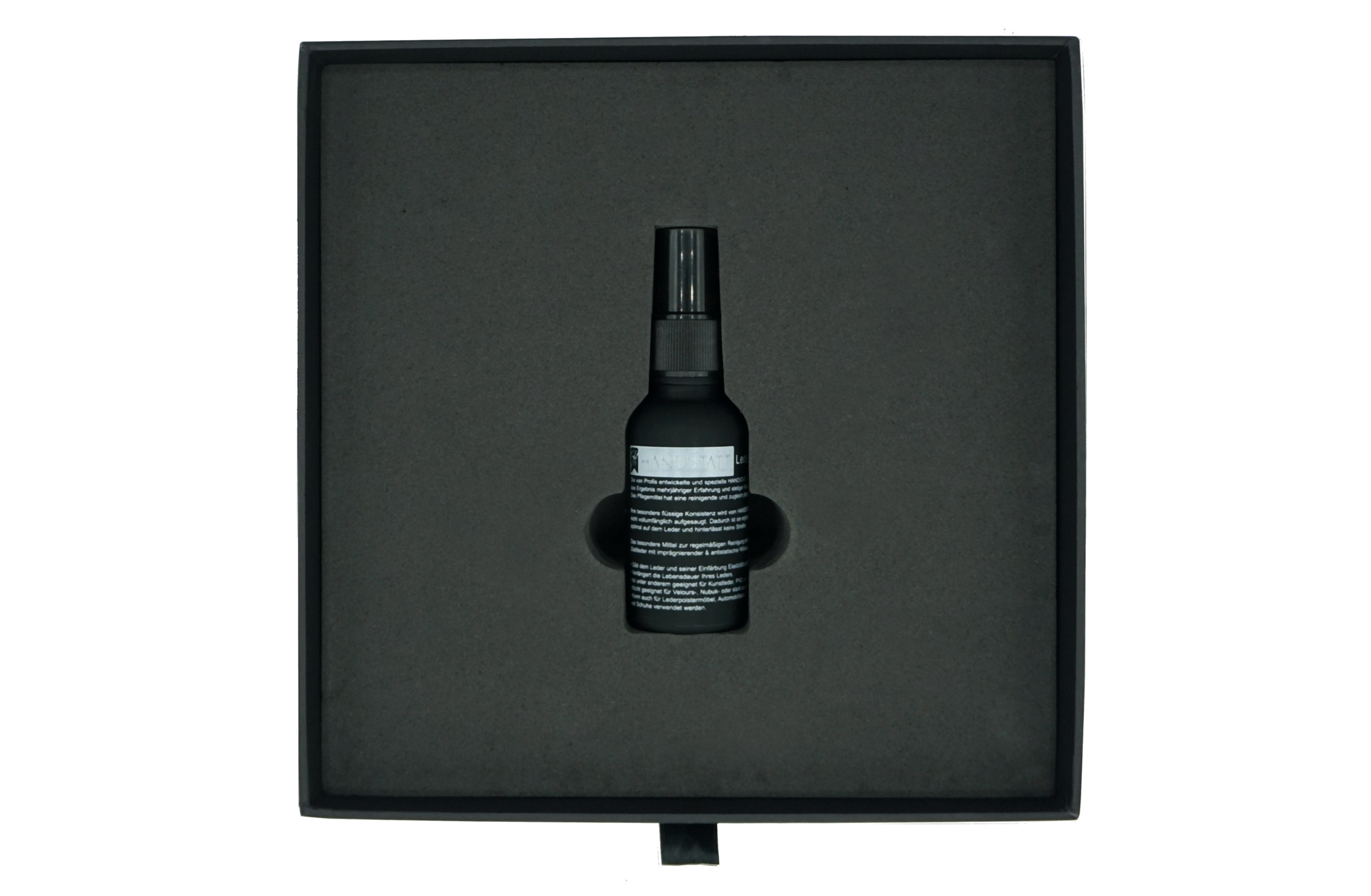 HANDSTATT<br/>Leather care spray